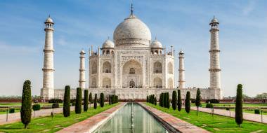 Kultur i Indien