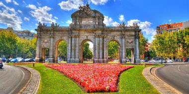 Kunst i Madrid
