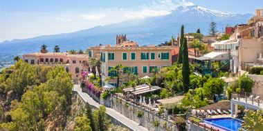 Kunst på Sicilien