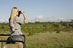 Individuelle rejser Afrika