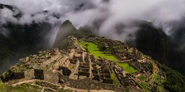 Trekking i Peru